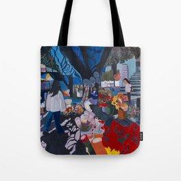 Mercado Tote Bag
