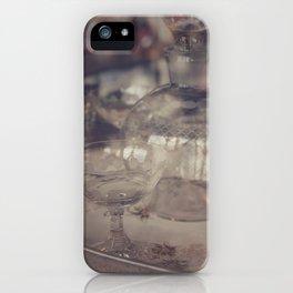 Fragile Views iPhone Case