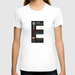 Hope - E T-shirt