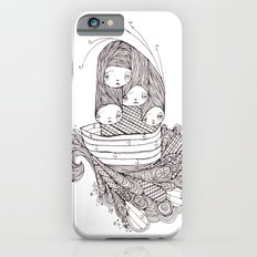 ship of fools iPhone 6s Slim Case