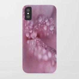Souffle iPhone Case