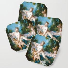 François Boucher Venus Consoling Love Coaster