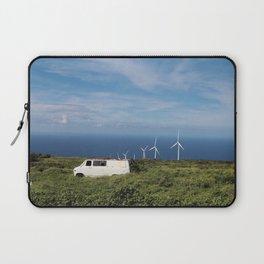 Windmills Laptop Sleeve