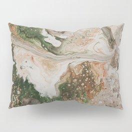 Kirsten Paint Pour Pillow Sham