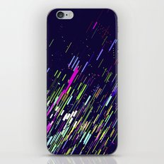 Aurora 2 iPhone & iPod Skin