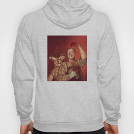 The essence of silence Hoody