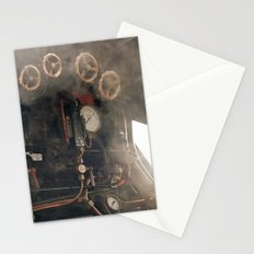 Age of Steam 4 Stationery Cards
