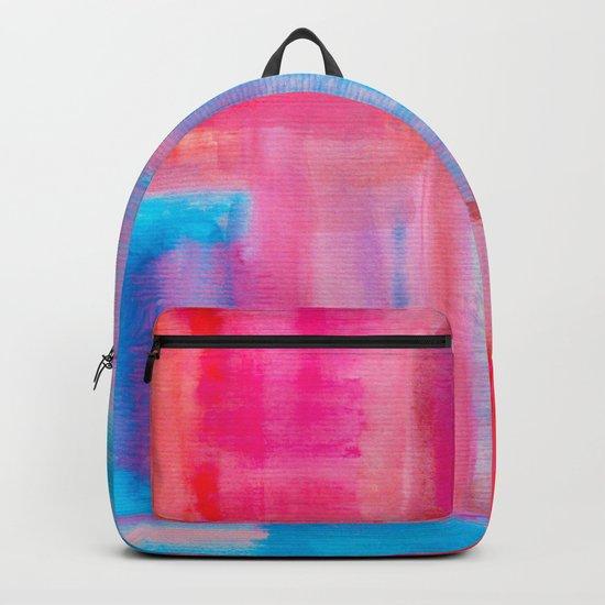 Improvisation 21 Backpack