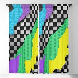 Japanese Patterns 17 Blackout Curtain