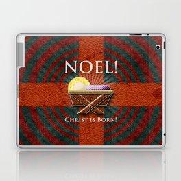 Noel! Laptop & iPad Skin