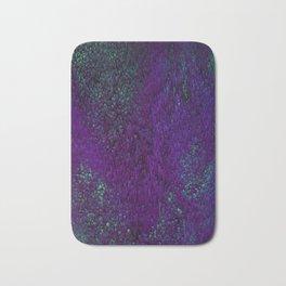 Luminoles - Abstract Pixel Art Bath Mat