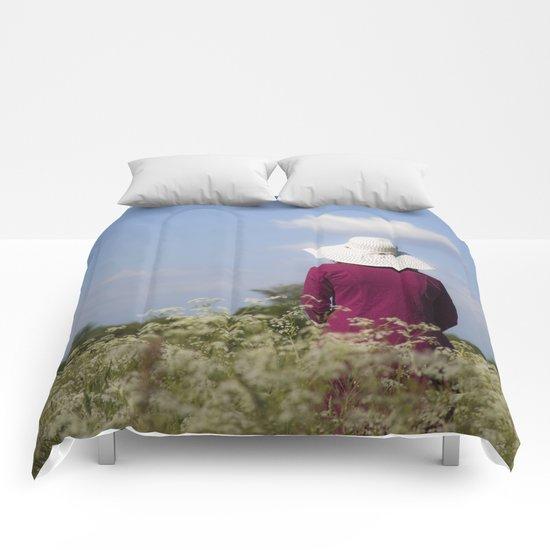 Summer II Comforters