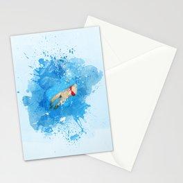 Venusian Shores Stationery Cards