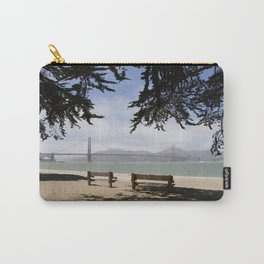 San Francisco relax Carry-All Pouch