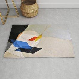 12,000pixel-500dpi - Laszlo Moholy-Nagy - A 18 - Digital Remastered Edition Rug