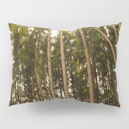 The Tall Trees Pillow Sham