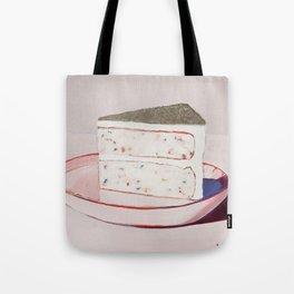 Funfetti Cake Tote Bag