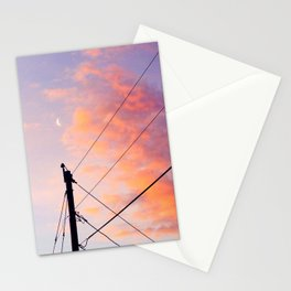 let it be I Stationery Cards