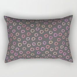 Birds alternate pattern Rectangular Pillow