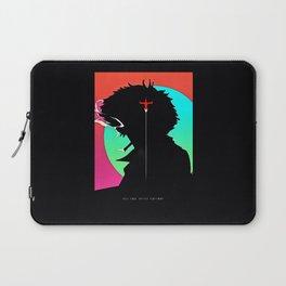 Space Cowboy Laptop Sleeve