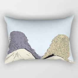 Monchevy Rectangular Pillow