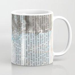 City skyline Coffee Mug