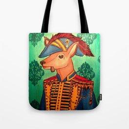 The Commodore Tote Bag