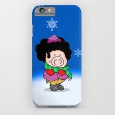 Winter time iPhone 6s Slim Case