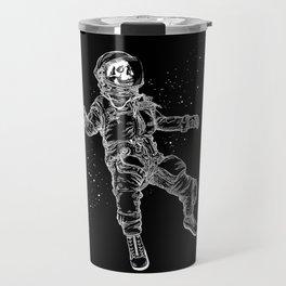 F-You Astronaut* Travel Mug