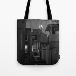 Brewer's Hill Tote Bag