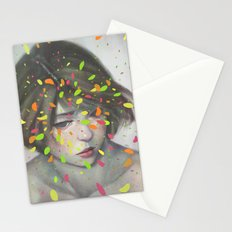 Colours 02 Stationery Cards