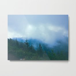 alive and well Metal Print