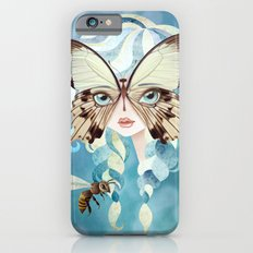 Niella Butterfly Girl Slim Case iPhone 6s