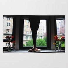 Ballet Ballet Rug