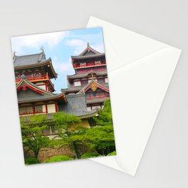 Castle Olden (Fushimi Momoyama) Stationery Cards