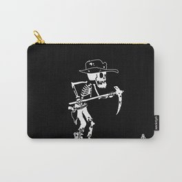 Gold digger Rick Carry-All Pouch