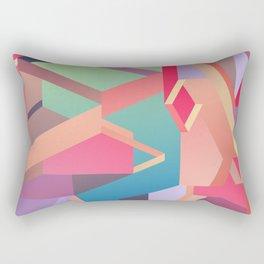 Maskine 24 Rectangular Pillow