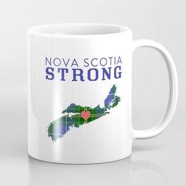 Nova Scotia Strong Coffee Mug