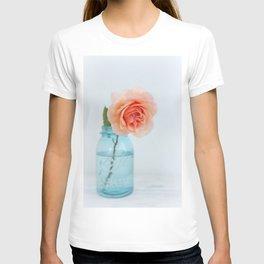 Rose in a Jar T-shirt