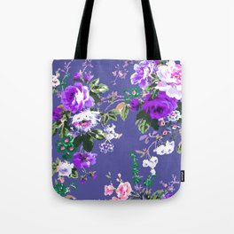 Bouquets with roses 3 Tote Bag
