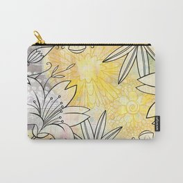 Jazzy June Carry-All Pouch