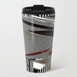 Zip Travel Mug