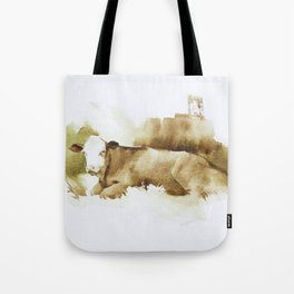 Ciao Vaca! Tote Bag