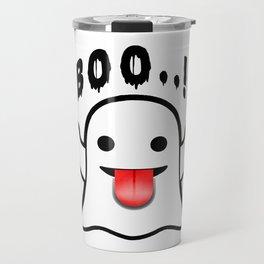 BOO ! Travel Mug