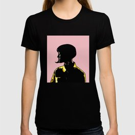 Katy Portrait Art - Inspired by Music Video - This Is How We Do  T-shirt