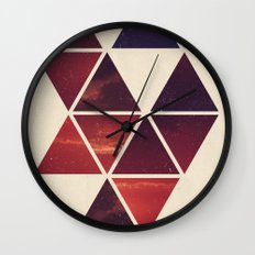 Midnight Juggernauts Wall Clock