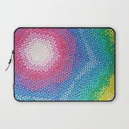 'Shuttered' in Sunlight Laptop Sleeve
