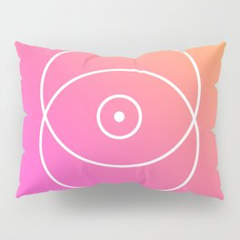 Geometry Pillow Sham