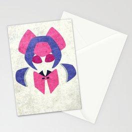Medabots - Brass Stationery Cards