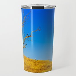 The Dry Country Travel Mug